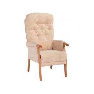Avon High Seat Chair