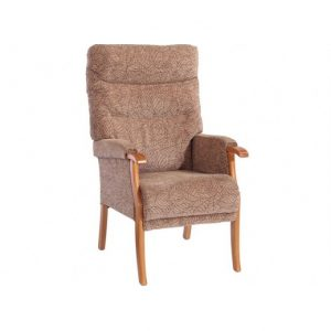 Orwell High Seat Chair