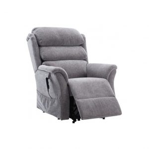 Heddon waterfall back rise and recline chair