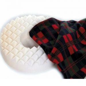 Nodular Ring Cushion