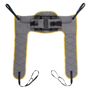 Oxford Access Padded sling with legs