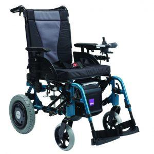 Esprit Action 4 NG Wheelchair