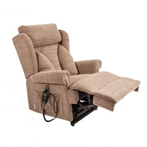 Admiral Rise and Recline Chair