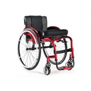 Quickie Argon 2 Wheelchair
