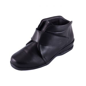 Bolton extra wide ladies boots