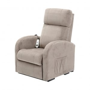 Daresbury Rise and Recline Chair