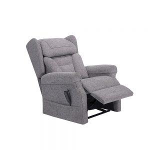 Denwick Tilt-in-Space Single-Motor Riser Recliner Chair
