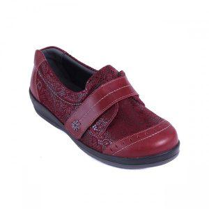 Sandpiper Fenwick - Ladies Extra Wide Fitting Shoe