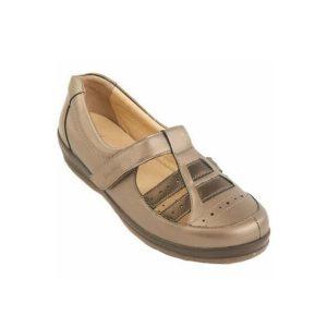 Foxton Ladies Shoes