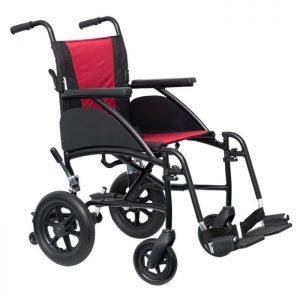 G Logic Self Propel Wheelchair
