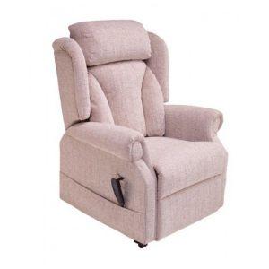 Jubilee Tilt-in-Space Dual-motor Cosi Chair