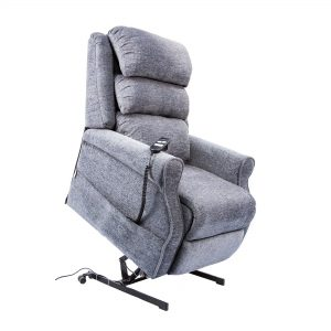 Kingsley Rise and Recliner Chair