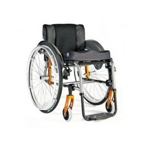 Quickie Life Wheelchair