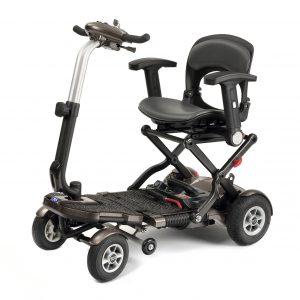 Minimo Autofold Scooter