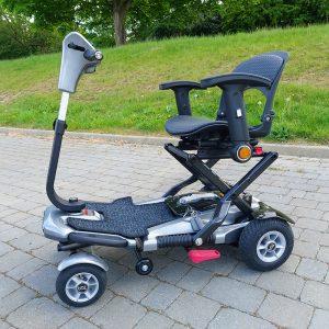 TGA Minimo Plus 4 Scooter