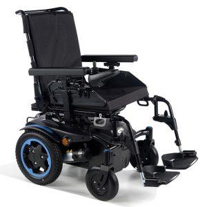 Q100 Wheelchair