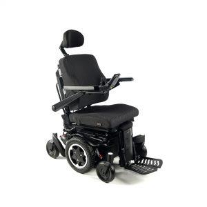 Quickie Q500® M Sedeo Pro Wheelchair