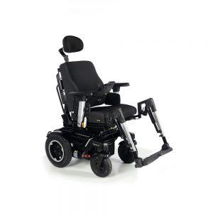 Quickie Q500 R Sedeo Pro Wheelchair