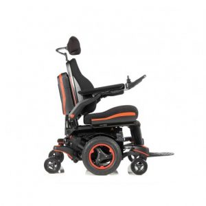 Q700 M Sedeo Ergo Wheelchair