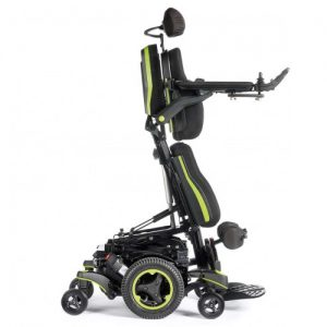 Q700 Up M Sedeo Ergo Wheelchair