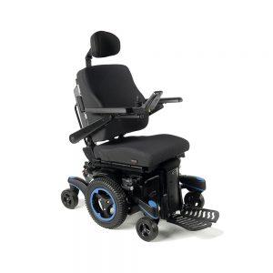 Q700 M Sedeo Pro Wheelchair