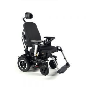 Q700 R Sedeo Pro Wheelchair