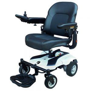 Rio Powerchair Wheelchair