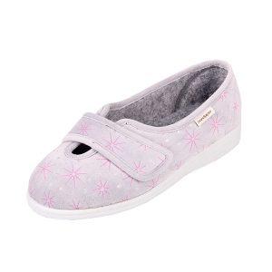 Sadie Ladies Slippers