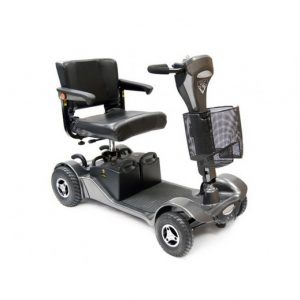 Sapphire Scooter