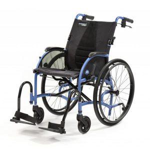 Strongback Self Propel Wheelchair