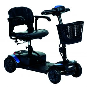 Tiempo Mobility Scooter
