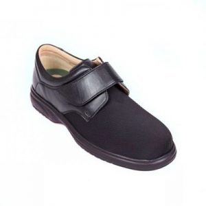 Sandpiper Travis Mens Extra Wide Shoes