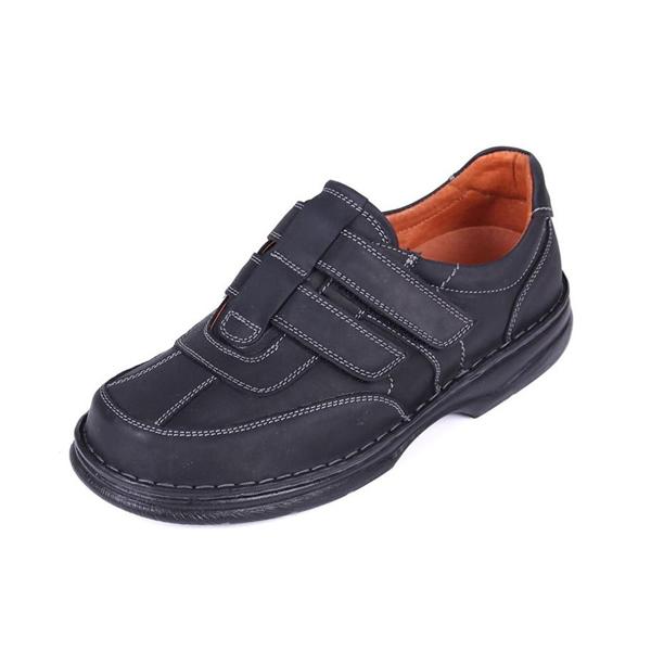 Sandpiper Trent Mens Extra Wide Shoes