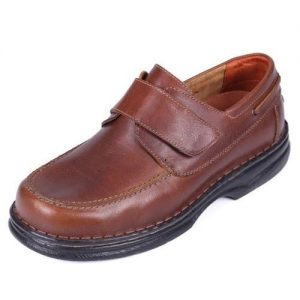 Sandpiper Tully Mens Extra Wide Shoes