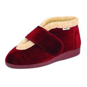 Sandpiper Val Ladies Slippers