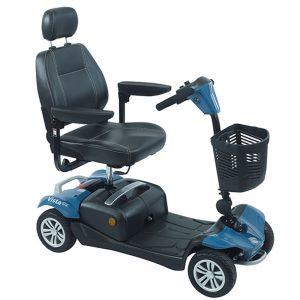 Vista DX Scooter