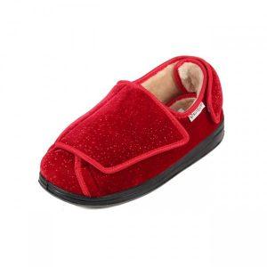 Sandpiper Wyn Ladies Slippers