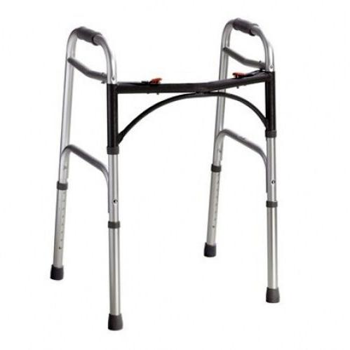 Adjustable Folding Walking Aid