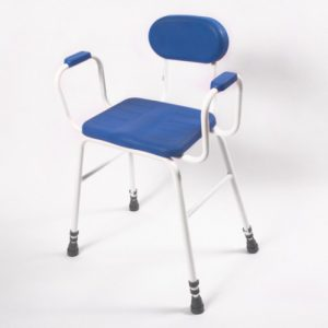 Deluxe Perching Stool
