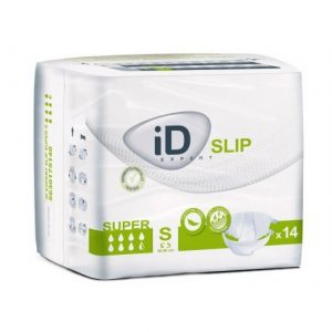 Id Expert Slip Extra Plus Medium incontinence pads