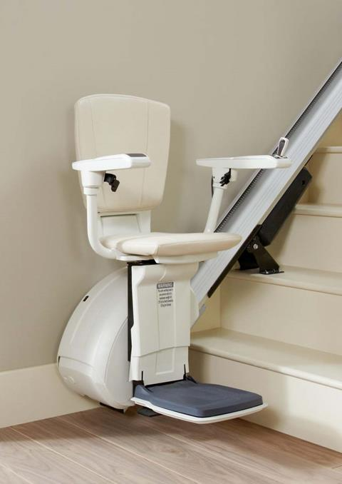 HomeGlide Stairlift -Extra